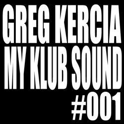 My Klub Sound #001