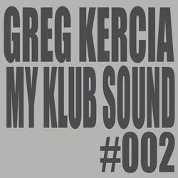 My Klub Sound #002