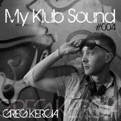 My Klub Sound #004