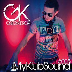 My Klub Sound #005