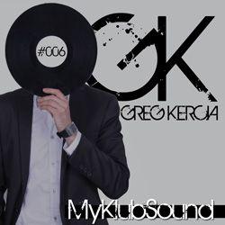 My Klub Sound #006