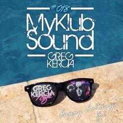 My Klub Sound #018