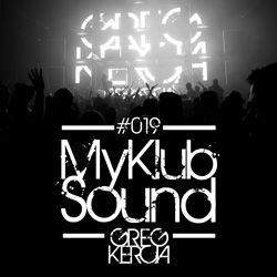My Klub Sound #019