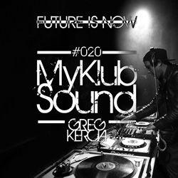 My Klub Sound #020